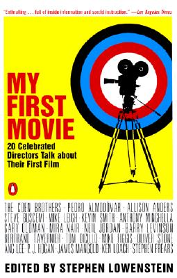 My First Movie By Lowenstein, Stephen (EDT)