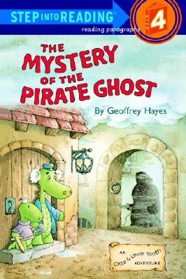 The Mystery of the Pirate Ghost By Hayes, Geoffrey/ Hayes, Geoffrey (ILT)