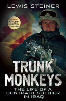 Trunk Monkeys By Steiner, Lewis
